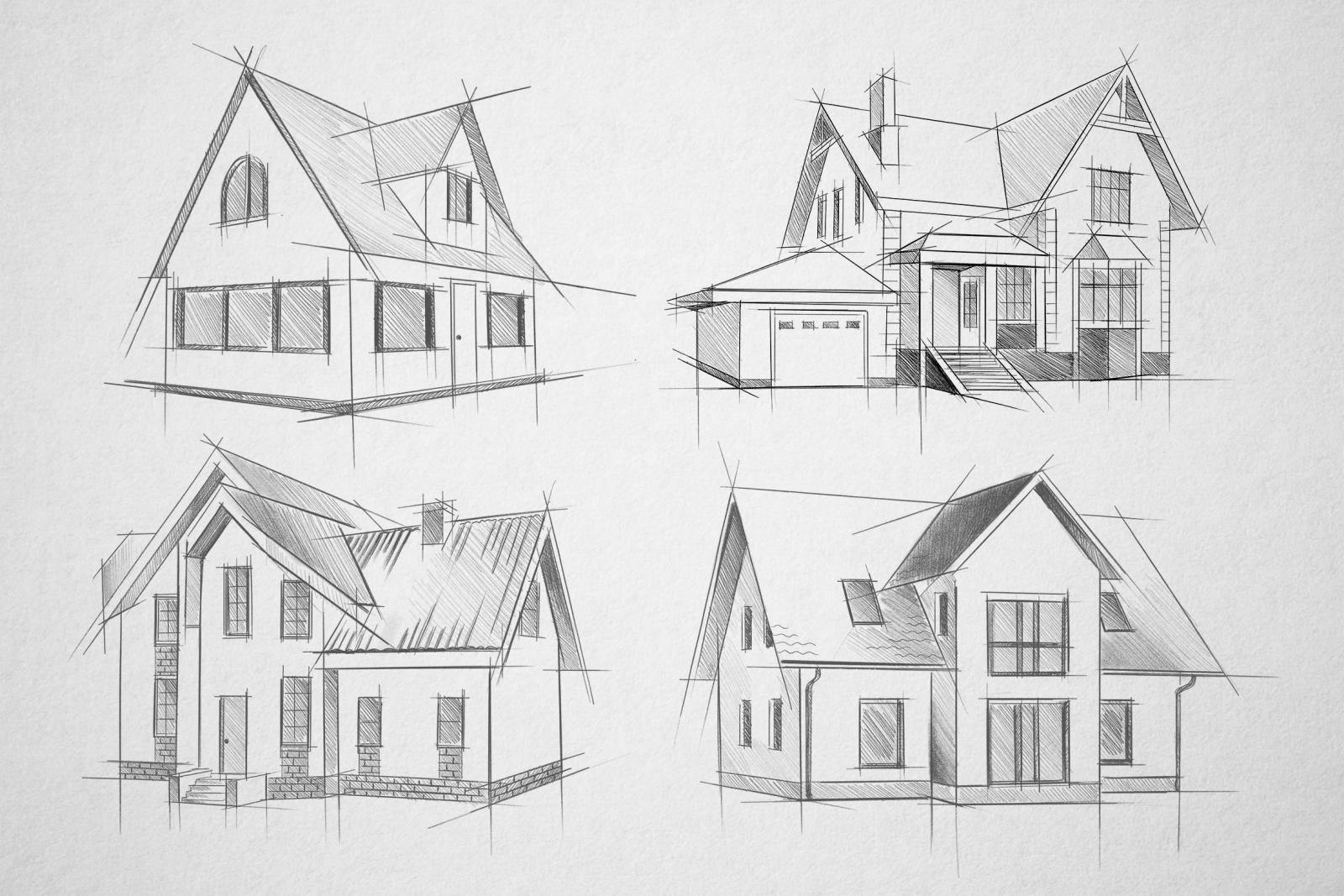 La arquitectura de contenidos de un sitio web es anterior a su construcción, al igual que levantar una casa