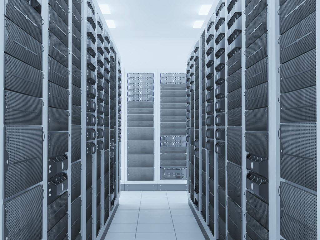 Centro de datos - Armarios para servidores y telecomunicaciones