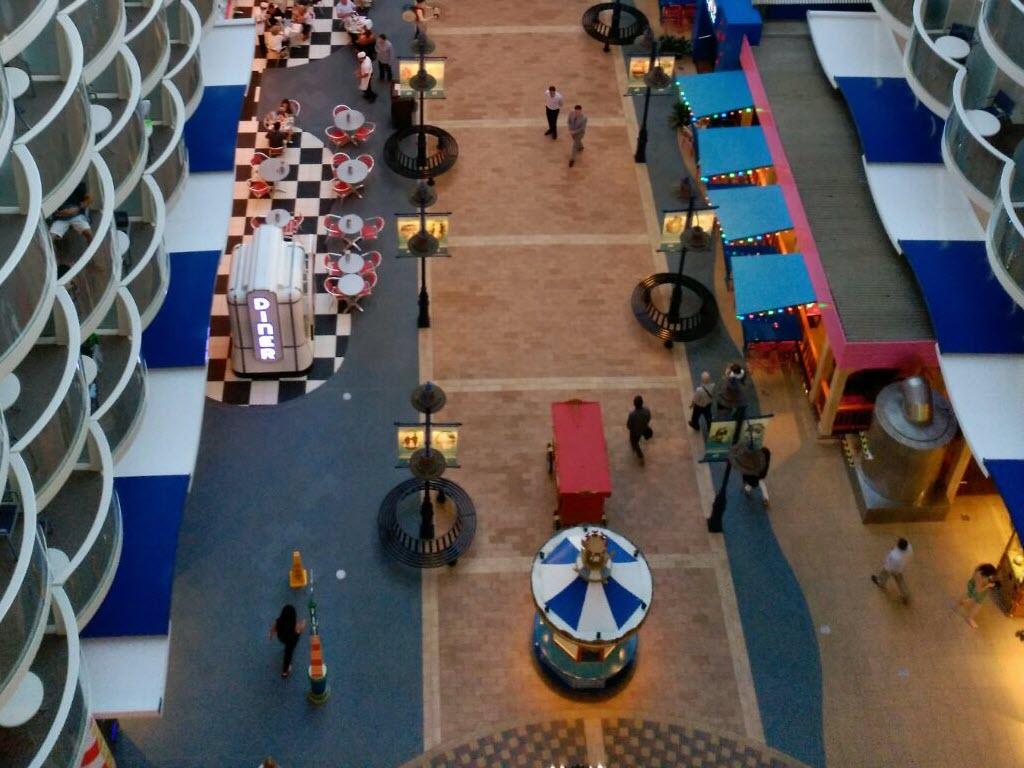 Promoción de resorts turísticos en Google Maps y Google My Business