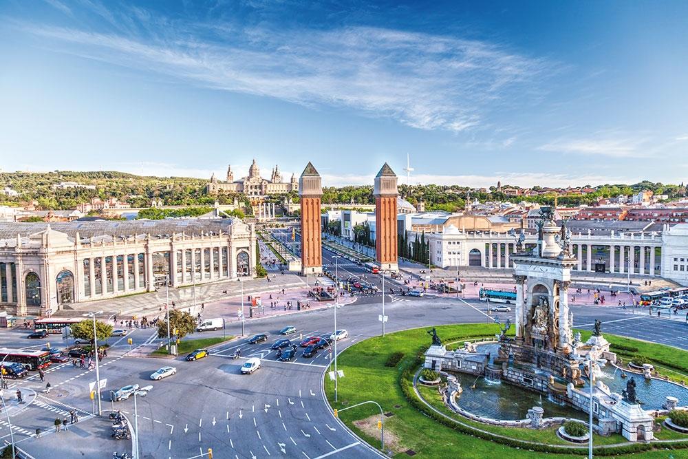 Barcelona destino MICE