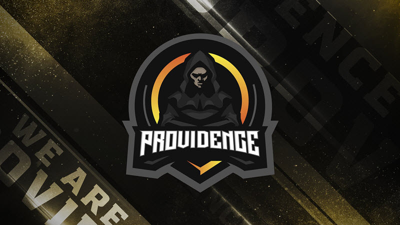 Team Providence gaming e-Sports